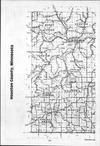Houston County Index Map 1, Fillmore and Houston Counties 1986