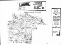 Index Map, Goodhue County 1983 Published by Farm and Home Publishers, LTD