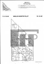 Welch T114N-R16W, Goodhue County 1983 Published by Farm and Home Publishers, LTD