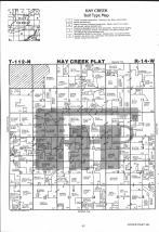 Hay Creek T112N-R14W, Goodhue County 1983 Published by Farm and Home Publishers, LTD
