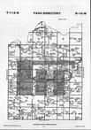 Map Image 015, Goodhue County 1986 Published by Farm and Home Publishers, LTD