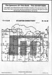 Stanton T112N-R18W, Goodhue County 1986 Published by Farm and Home Publishers, LTD