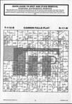 Cannon Falls T112N-R17W, Goodhue County 1986 Published by Farm and Home Publishers, LTD