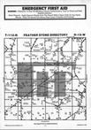 Featherstone T112N-R15W, Goodhue County 1986 Published by Farm and Home Publishers, LTD