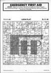 Leon T111N-R17W, Goodhue County 1986 Published by Farm and Home Publishers, LTD