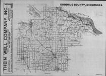 Index Map, Goodhue County 1990