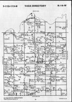 Map Image 013, Goodhue County 1990