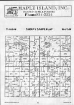 Cherry Grove T109N-R17W, Goodhue County 1990
