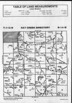 Hay Creek T112N-R14W, Goodhue County 1990