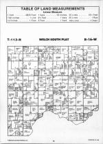 goodhue county dating The status of glacial mapping in minnesota  dating of wisconsinan and late  plate 3 in: setterholm, dr(project manger), geologic atlas of goodhue county,.