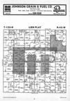 Lien T128N-R42W, Grant County 1985 Published by Farm and Home Publishers, LTD