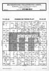 Pomme de Terre T130N-R42W, Grant County 1985 Published by Farm and Home Publishers, LTD