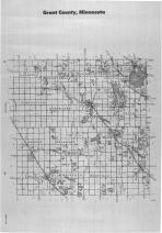 Index Map, Grant County 1988