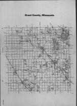 Index Map, Grant County 1989