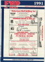 Title Page, Grant County 1991