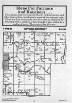 Mayville, Crooked Creek T102N-R5W, Houston County 1987