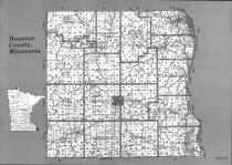 Index Map, Houston County 1991 Published by Farm and Home Publishers, LTD