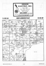 New London T121N-R34W, Kandiyohi County 1987