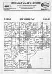 New London T121N-R34W, Kandiyohi County 1988