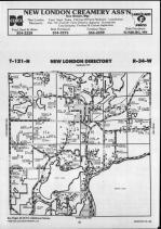 New London T121N-R34W, Kandiyohi County 1990