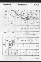 Map Image 017, Kittson County 1989