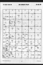 Map Image 057, Kittson County 1989