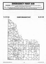 Map Image 021, Lac Qui Parle County 1987