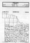 Map Image 009, Lac Qui Parle County 1988