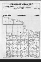 Map Image 003, Lac Qui Parle County 1989