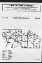 Map Image 003, LeSueur County 1989
