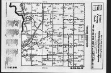 Map Image 005, LeSueur County 1989