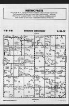 Map Image 007, LeSueur County 1989
