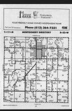 Map Image 012, LeSueur County 1989