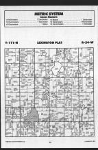 Map Image 018, LeSueur County 1989