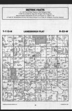 Map Image 022, LeSueur County 1989