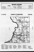 Map Image 029, LeSueur County 1989
