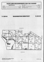 Map Image 003, LeSueur County 1990