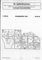 Map Image 004, LeSueur County 1990