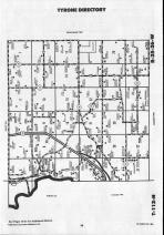 Map Image 005, LeSueur County 1990