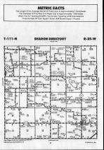 Map Image 007, LeSueur County 1990