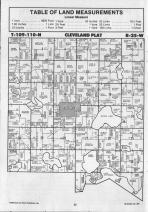 Map Image 011, LeSueur County 1990