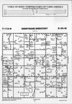 Map Image 021, LeSueur County 1990