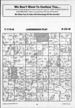 Map Image 022, LeSueur County 1990