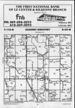 Map Image 024, LeSueur County 1990