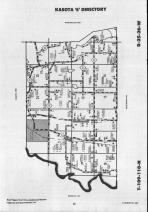 Map Image 028, LeSueur County 1990