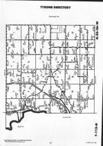 Map Image 005, LeSueur County 1991