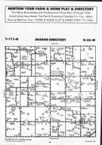Map Image 007, LeSueur County 1991