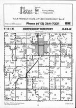 Map Image 011, LeSueur County 1991