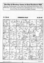 Map Image 019, LeSueur County 1991