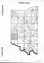 Map Image 026, LeSueur County 1991